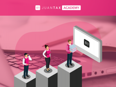 Onboard your Clients to JuanTax: Part I